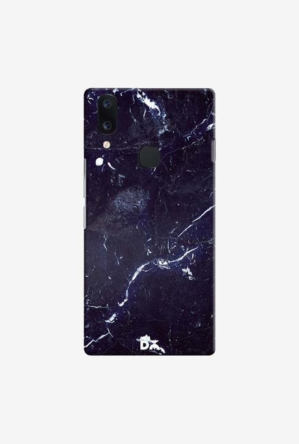 DailyObjects Constellation Marble Case Cover For Vivo V11