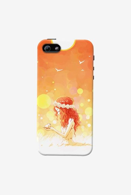 DailyObjects August Dreams Case For iPhone 5/5S