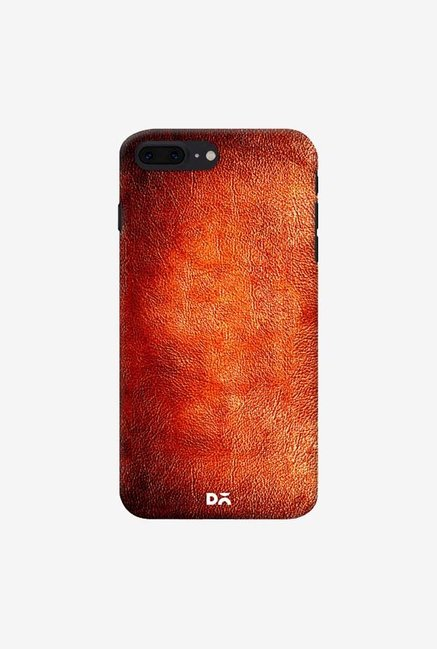 DailyObjects Shades of Brown Print Case For iPhone 7 Plus