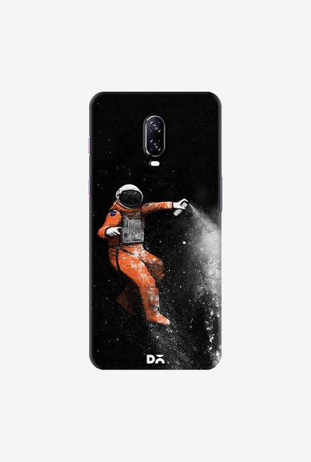 DailyObjects Astro Space Art Case Cover For OnePlus 6T