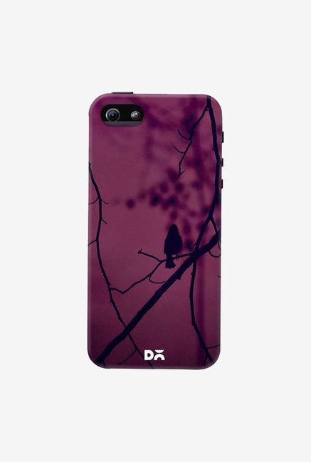 DailyObjects Unknown Case Cover For iPhone 5/5S