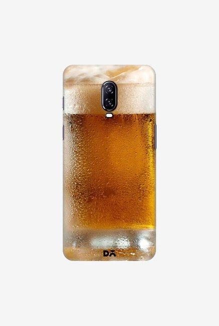 DailyObjects Beer Balloon Case Cover For OnePlus 6T