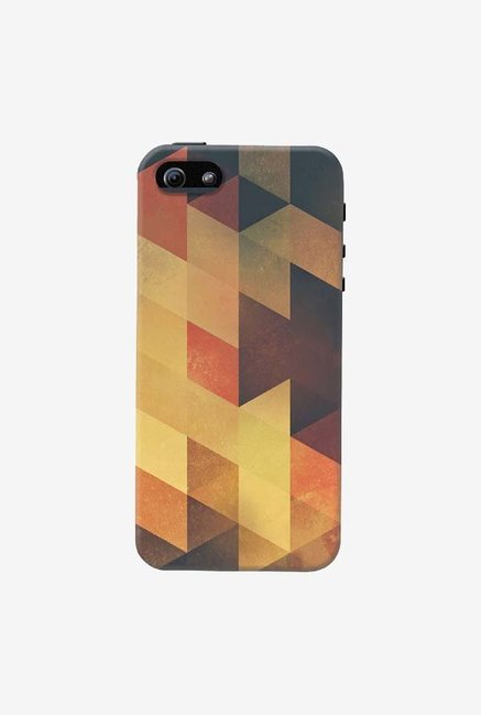 DailyObjects Fyyr Case For iPhone 5/5S