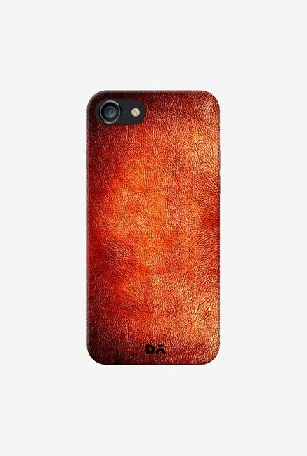 DailyObjects Shades of Brown Print Case For iPhone 7