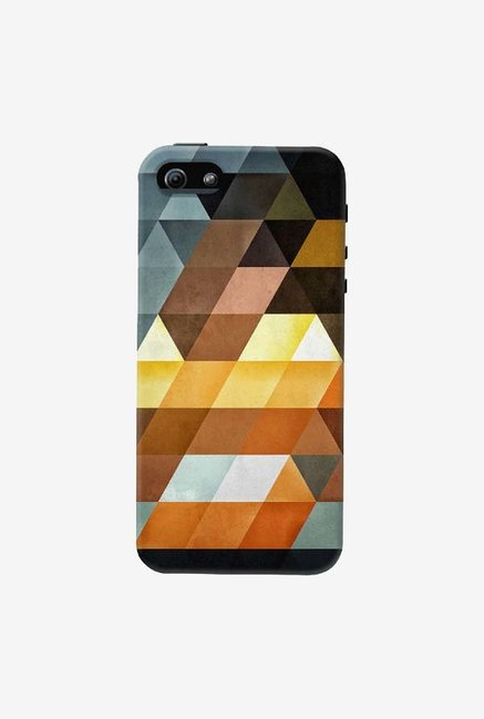 DailyObjects Gyld Pyrymyd Case For iPhone 5/5S