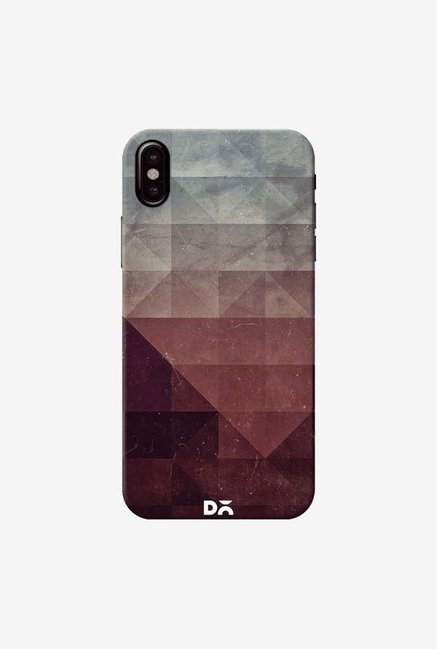 DailyObjects Fylk Case Cover For iPhone XS