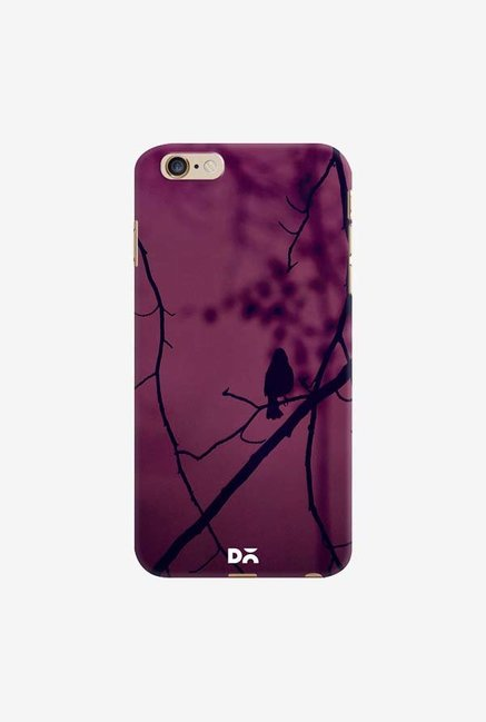 DailyObjects Unknown Case Cover For iPhone 6 Plus