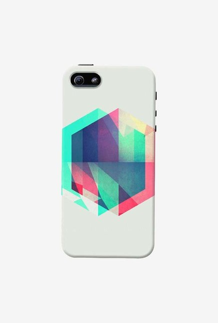 DailyObjects Hyx Gyn Case For iPhone 5/5S