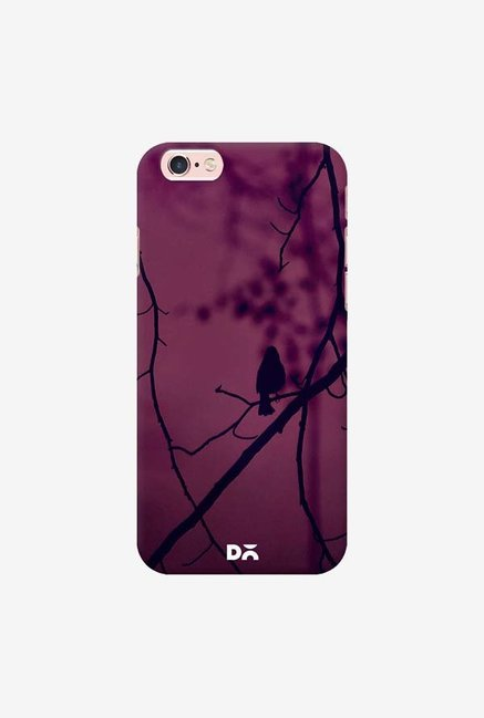 DailyObjects Unknown Case Cover For iPhone 6S