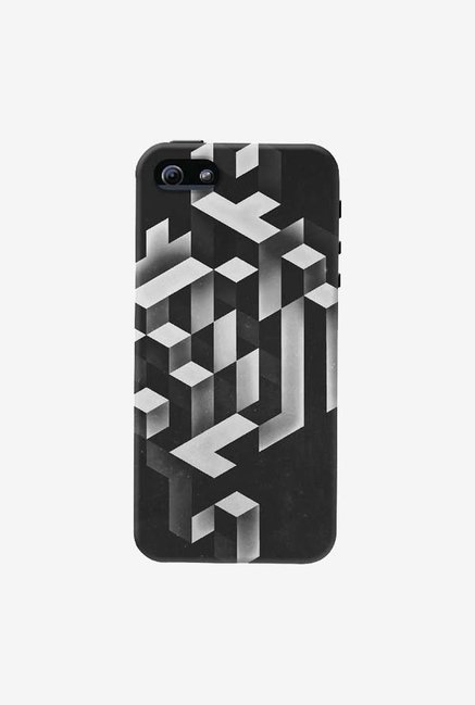 DailyObjects Isyhyrrt Gryy Case For iPhone 5/5S