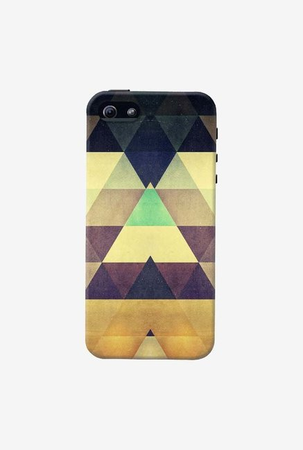 DailyObjects Kynxypt Kyllyr Case For iPhone 5/5S