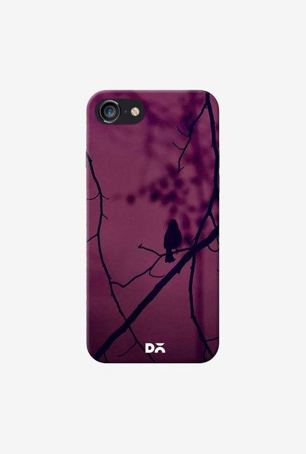 DailyObjects Unknown Case Cover For iPhone 8