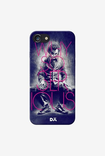 DailyObjects Why So Serious Case For iPhone 7