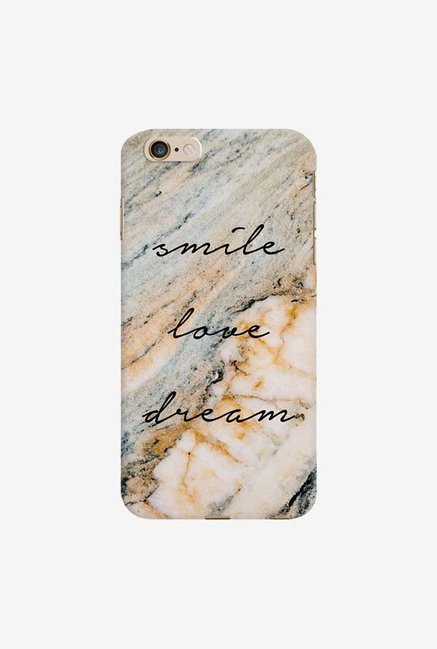 DailyObjects Smile Love Dream Case For iPhone 6 Plus
