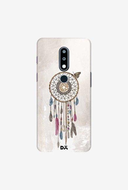 DailyObjects Lakota Dream Catcher Case Cover For Nokia 6.1 Plus