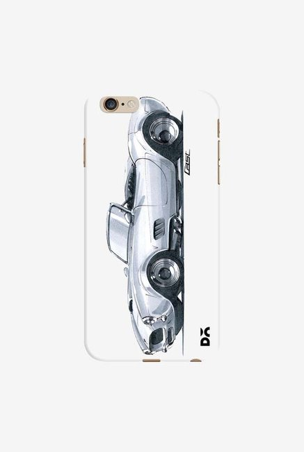 DailyObjects AMC Cobra Case For iPhone 6 Plus