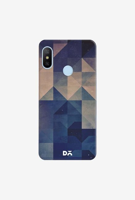DailyObjects Hystyry Case Cover For Xiaomi Redmi 6 Pro/A2 Lite
