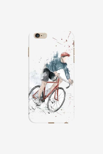 DailyObjects I Want To Ride Case For iPhone 6 Plus