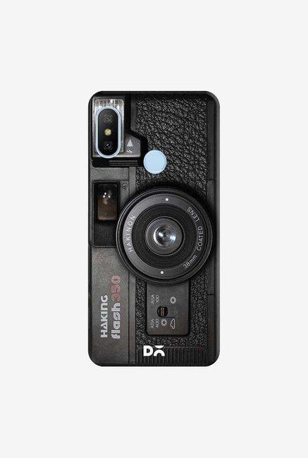 DailyObjects Camera Case Cover For Xiaomi Redmi 6 Pro/A2 Lite