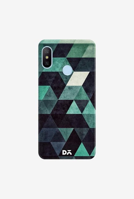 DailyObjects Ddrypp Case Cover For Xiaomi Redmi 6 Pro/A2 Lite