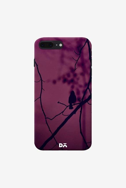 DailyObjects Unknown Case Cover For iPhone 8 Plus