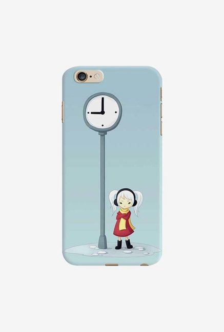 DailyObjects Always Late Case For iPhone 6 Plus