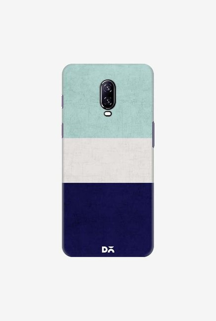 DailyObjects Ocean Classic Case Cover For OnePlus 6T