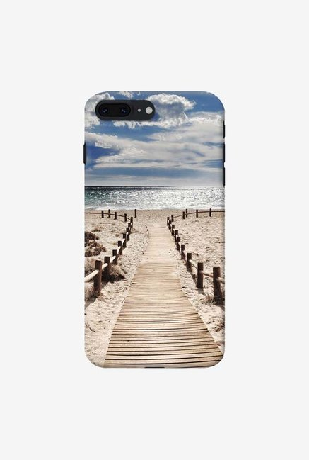 DailyObjects Beach Case For iPhone 7 Plus