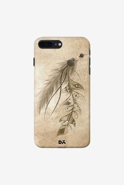 DailyObjects Bohemian Feather Case For iPhone 7 Plus