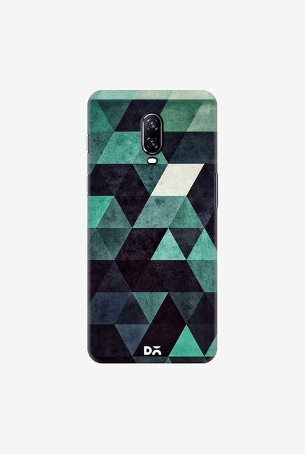 DailyObjects Ddrypp Case Cover For OnePlus 6T