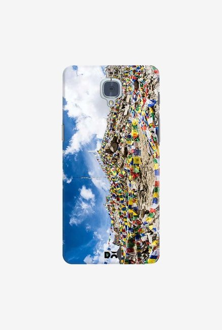 DailyObjects A Million Prayers Case For OnePlus 3T