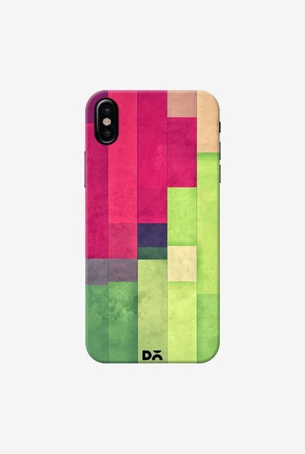DailyObjects Xprynng Lyyns Case Cover For iPhone XS