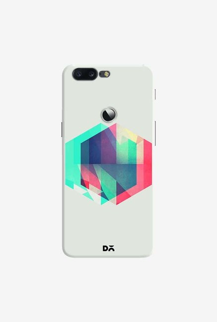 DailyObjects Hyx Gyn Case Cover For OnePlus 5T