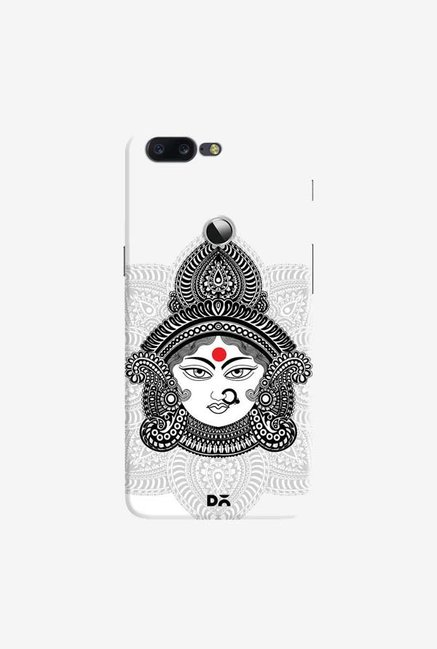 DailyObjects Goddess Durga Case Cover For OnePlus 5T