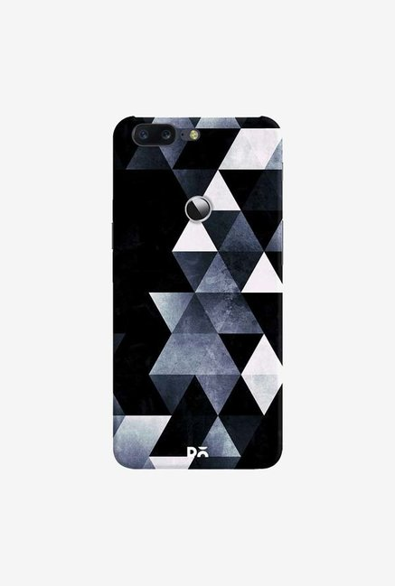 DailyObjects Gygy Case Cover For OnePlus 5T