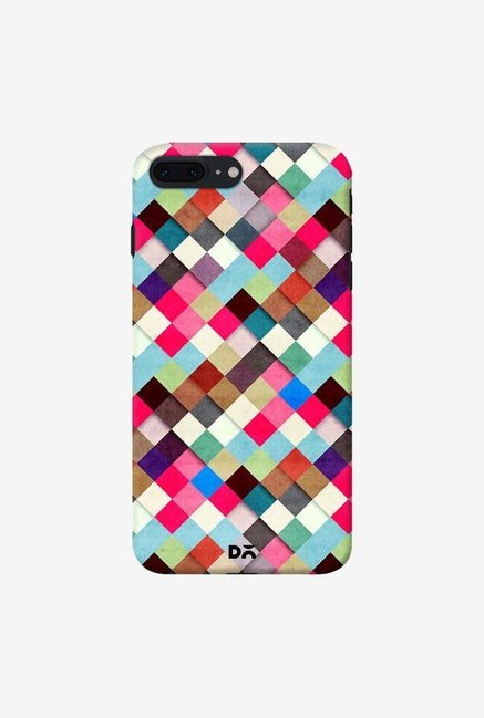 DailyObjects Ubrik Checker Case For iPhone 7 Plus
