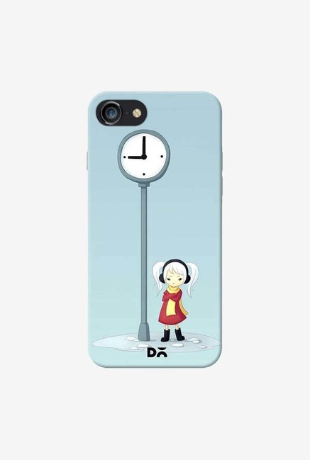 DailyObjects Always Late Case For iPhone 7