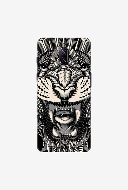 DailyObjects Eye of The Tiger Case Cover For OnePlus 6T