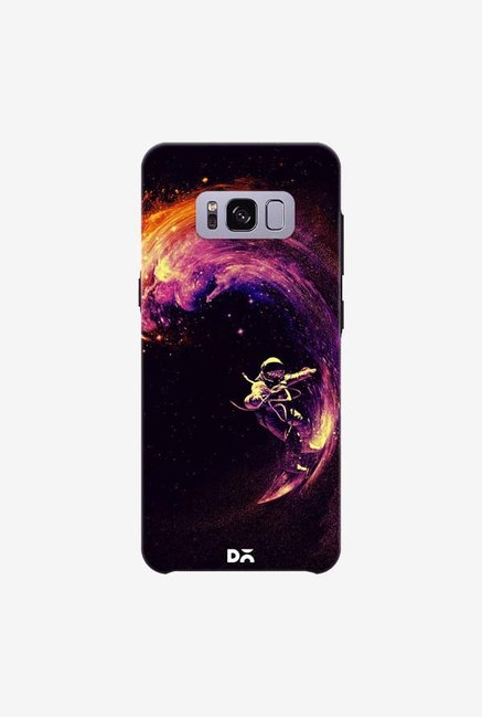 DailyObjects Space Surfing Case For Samsung Galaxy S8 Plus