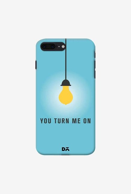 DailyObjects You Turn Me On Case For iPhone 7 Plus