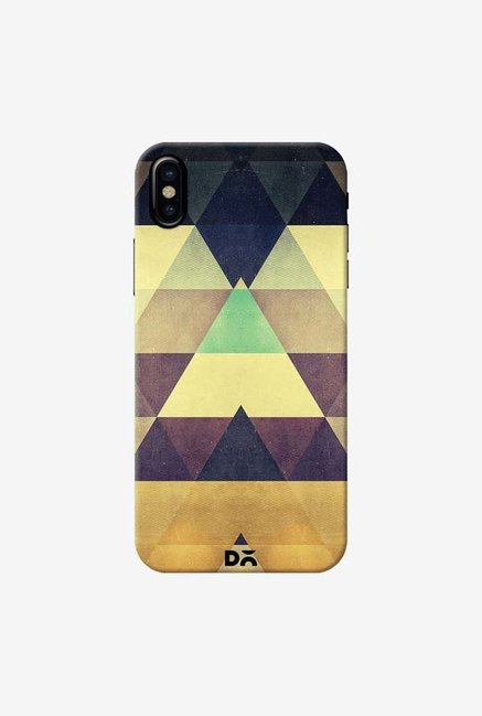 DailyObjects Kynxypt Kyllyr Case Cover For iPhone XS