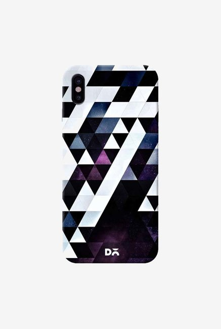 DailyObjects Modyrn Lykquyr Case Cover For iPhone XS