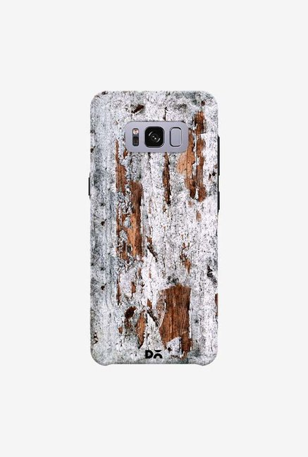 DailyObjects Naufragio Wood Case For Samsung Galaxy S8 Plus