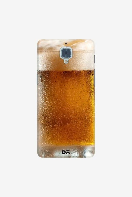 DailyObjects Beer Balloon Case For OnePlus 3T