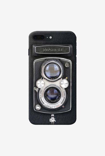DailyObjects Vintage Camera Yashica Case For iPhone 7 Plus