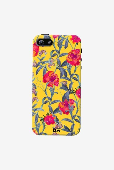 DailyObjects Come Into Bloom Case For iPhone 5/5S