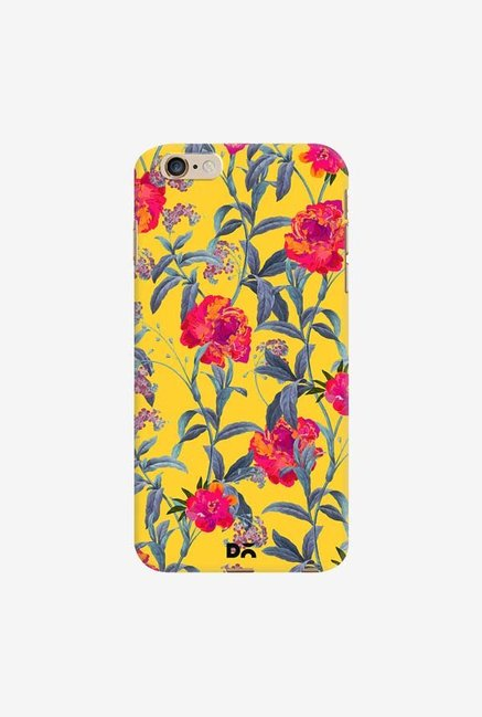 DailyObjects Come Into Bloom Case For iPhone 6 Plus