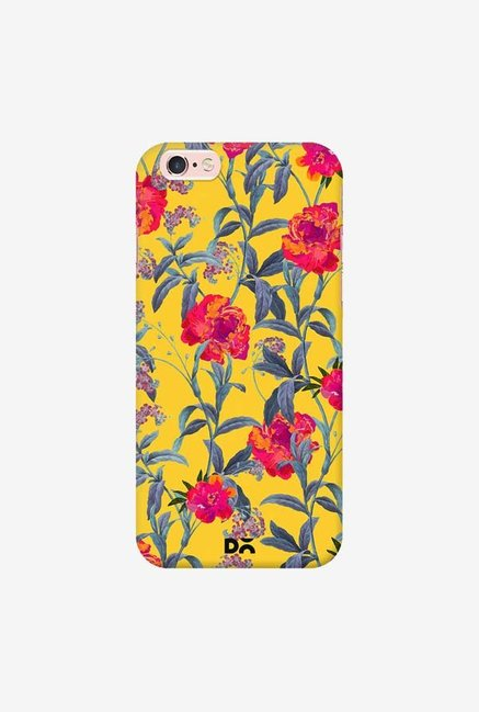 DailyObjects Come Into Bloom Case For iPhone 6S
