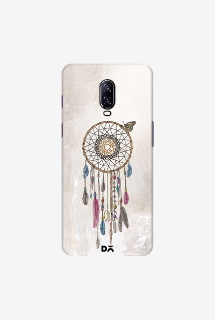 DailyObjects Lakota Dream Catcher Case Cover For OnePlus 6T