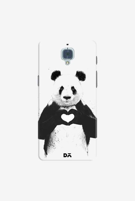 DailyObjects All You Need Is Love Case For OnePlus 3T